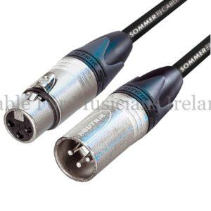 Neutrik Mic Cable XLR