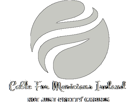 Cable For Musicians Ireland