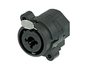 NCJ6FI-S combo socket