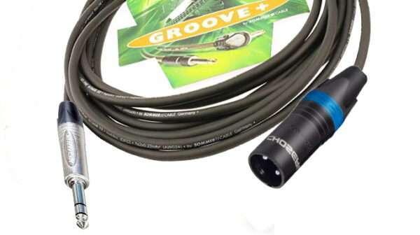 Choseal Balanced Cable
