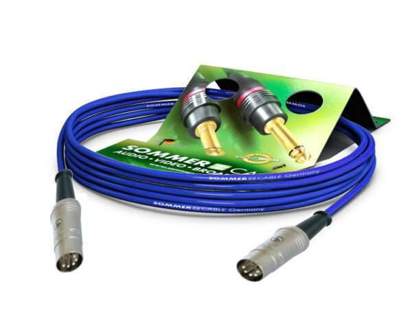 Cable For Musicians Midi Din Cable
