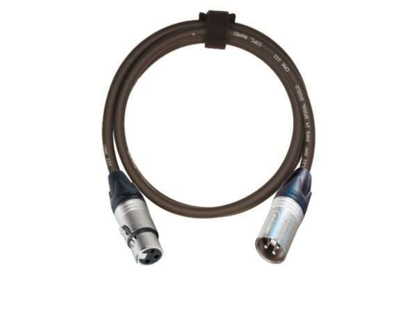 Cordial Mic Cable XLR